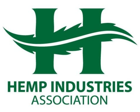 Hemp Industries Association Logo 2017