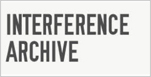 Interference Archive logo