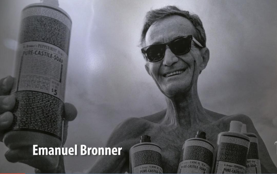 Emanuel Bronner