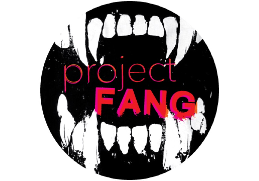 project fang logo for movement projects